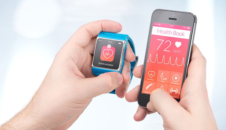 Devices Reading Vitals
